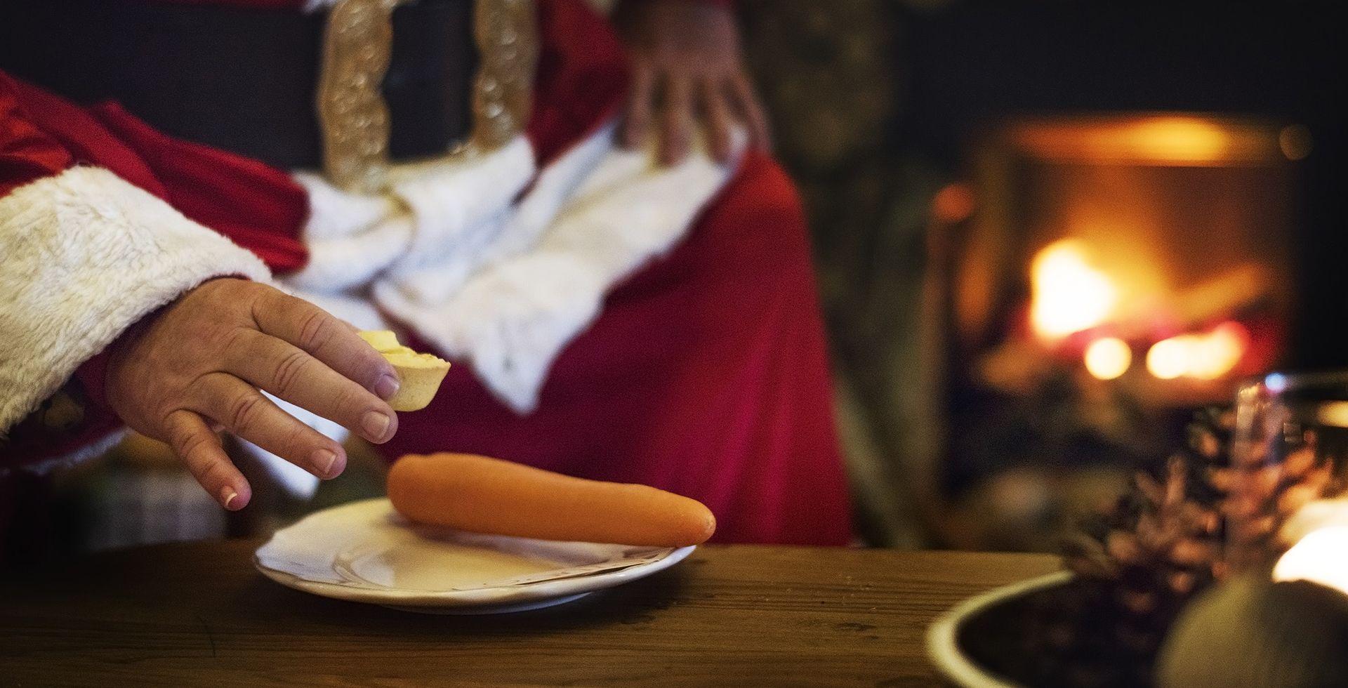 Adventskalender und Weihnachten - wir freuen uns darauf!