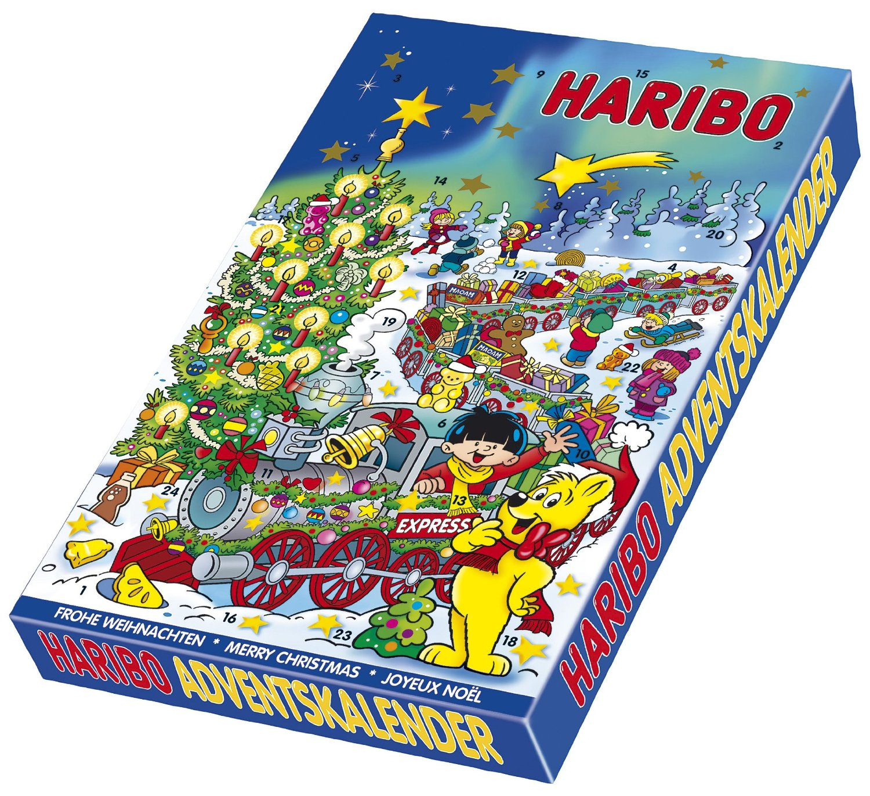 haribo adventskalender gewinnspiel